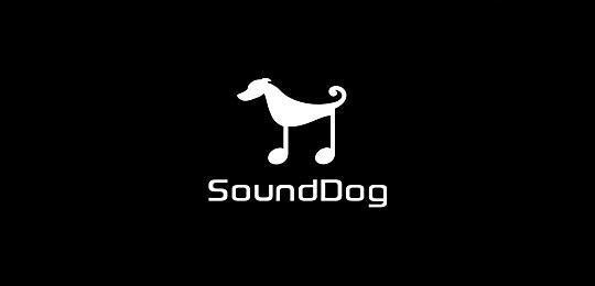 关于狗logo设计|五邑大学计算机培训中心